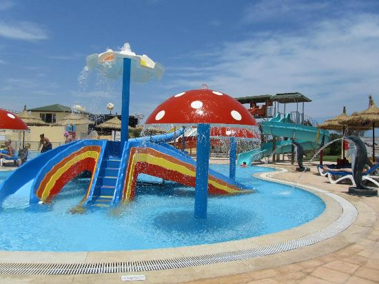 TUI MAGIC LIFE Penelope Beach: aquaprk