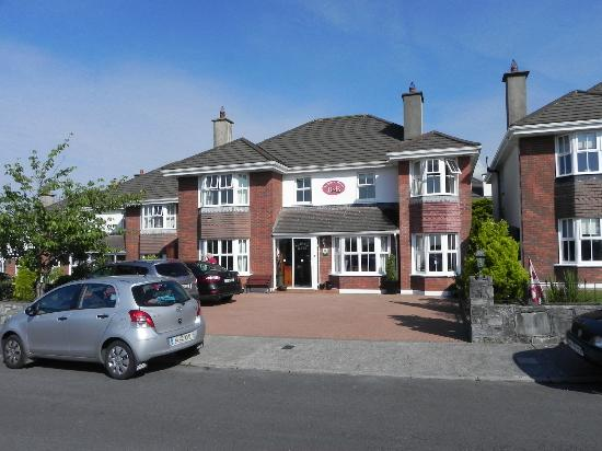Kilbrack House Bed and Breakfast : A fine place to stay