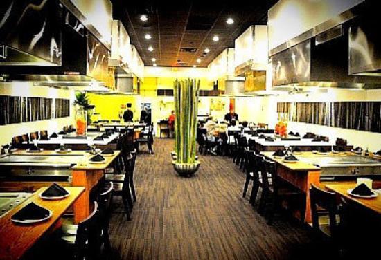Japanese Restaurant Spotsylvania Va