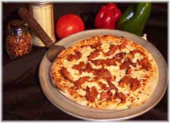 Garibaldi's Pizza Photo