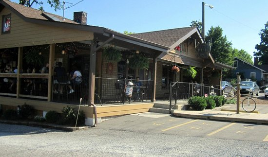 Village Pub & Beer Garden