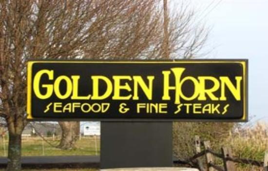 Golden Horn Foto