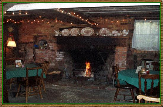 Iron Forge Inn Photo