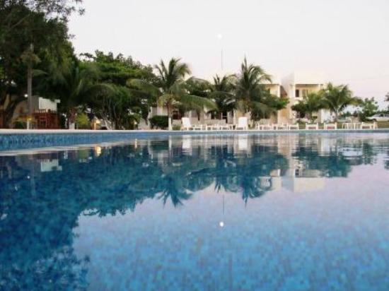 Hotel Marina Paraiso 12 rooms by the pool