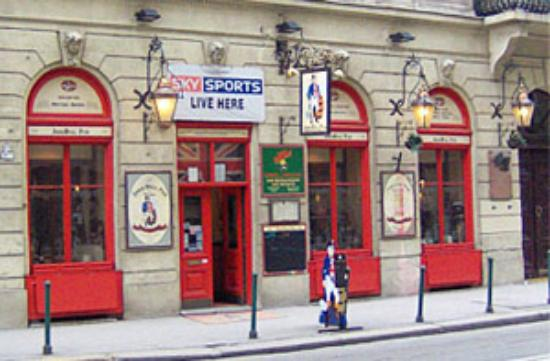 John Bull Sport Pub