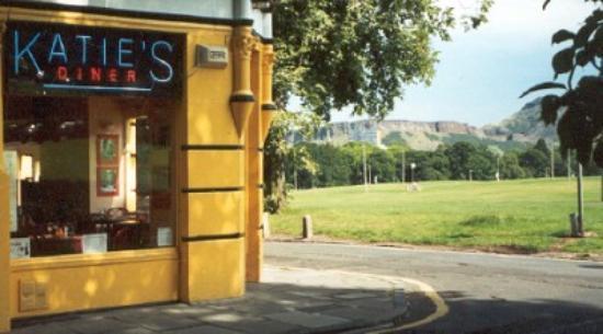 Katies Diner