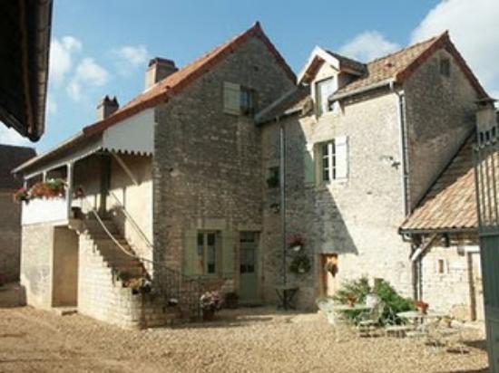 Bligny-sur-Ouche Photo
