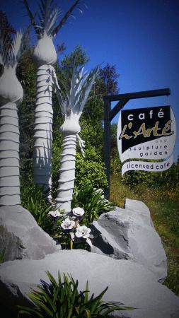 L'Arte Cafe Foto