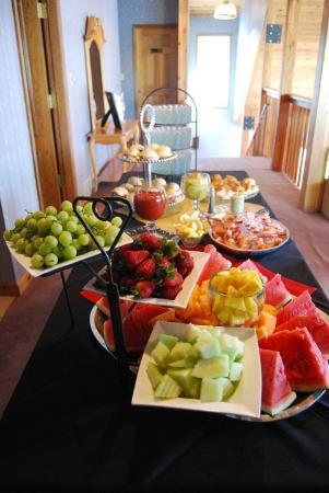 Buffet In Heber City Utah