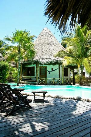 Cabaña Mar en Xaloc Resort
