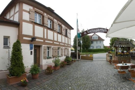 Lutzgarten