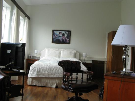 Hotel Vestmannaeyjar: Suite