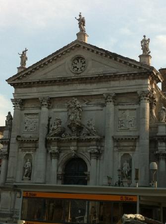 Venedik, İtalya: فينيسيا - ايطاليا