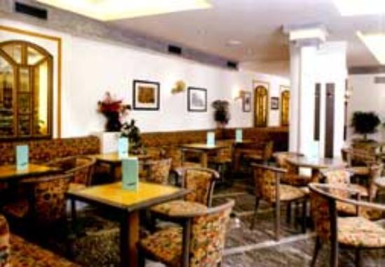 Cafè-Konditorei und Restaurant Raimund Rainer