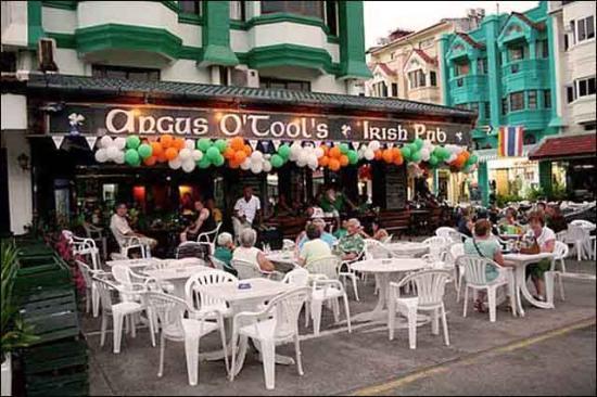 Angus O'Tool's Irish Pub