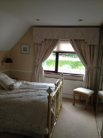 Heatherview Bed & Breakfast: beautiful double room number 5