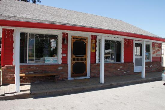 Tahoe City Breakfast Restaurants
