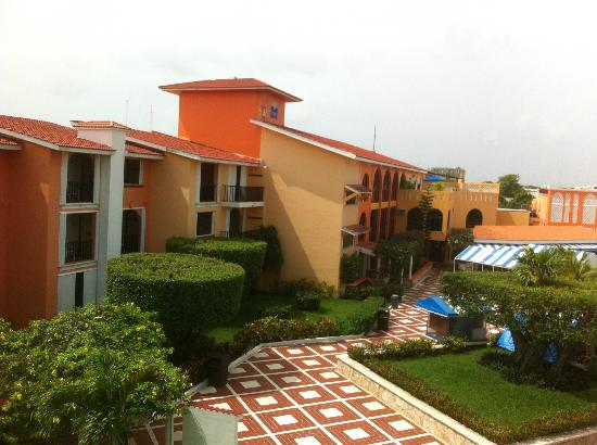 Hotel Cozumel and Resort 사진
