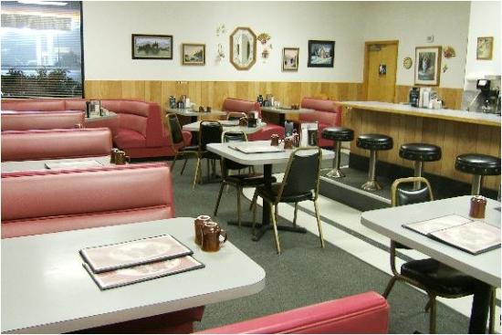 Foto de Rosie's Restaurant
