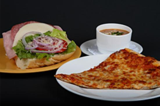 Foto de Rotelli Pizza & Pasta