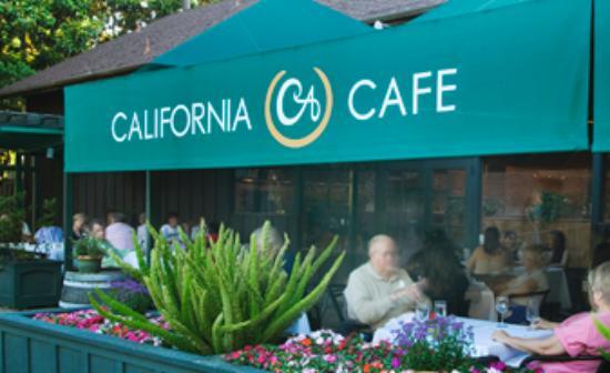 California Cafe Photo