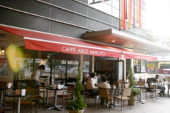 Caffe Arco Mercato