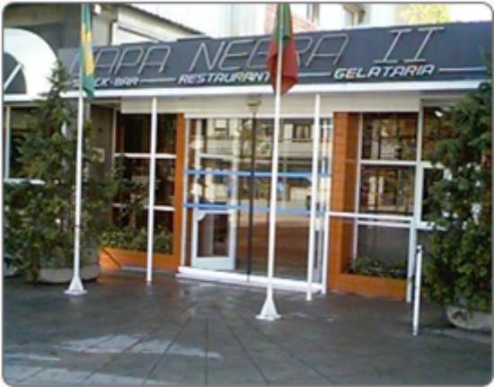 Restaurante Capa Negra II Foto