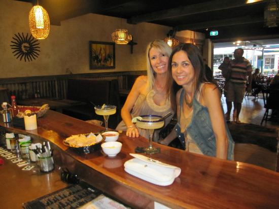 Awesome happy hour drinks & food! - Review of Sol Cantina