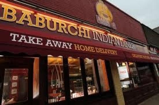 Indian Restaurant Llandaff North Cardiff