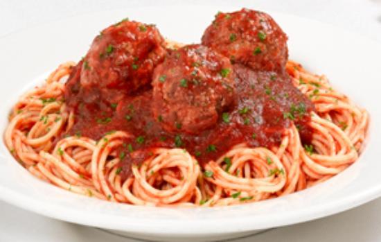 Carino's Italian-San Angelo