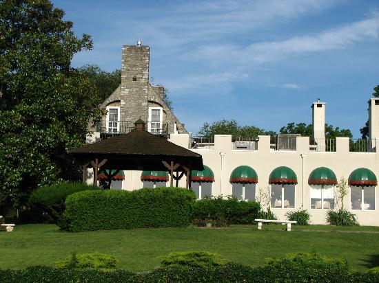 Bavarian Inn: restaurant