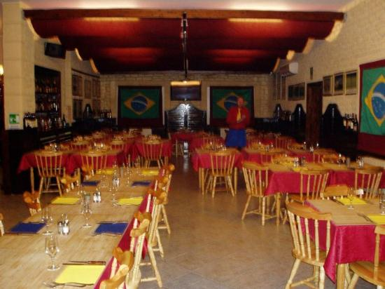 Eldorado Cafè a Busnago (foto Tripadvisor)