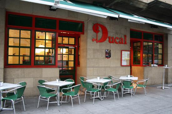 El Ducal