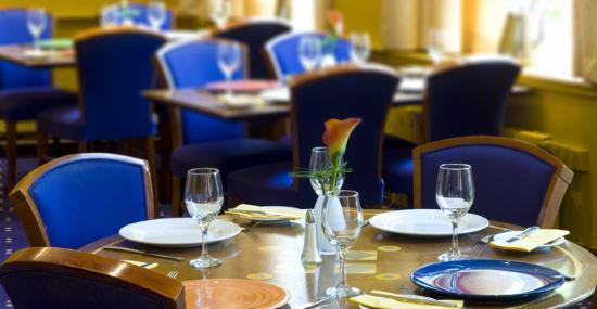 Ellersly House Hotel Restaurant Picture