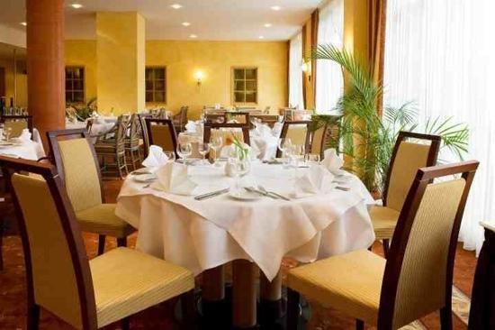 Hotel Erikson: Restaurant Kramer's Stüble