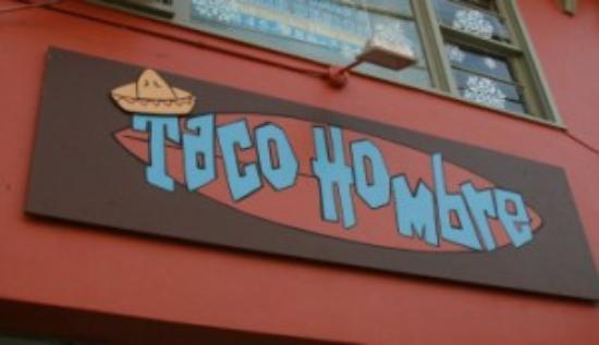 Taco Hombre Foto