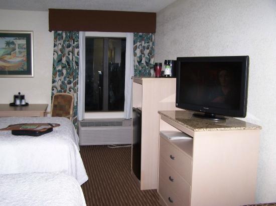 希爾頓頭島希爾頓恒庭飯店照片
