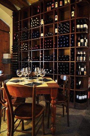 Enoteca mulino a vino monza ristorante recensioni for Fumagalli case prefabbricate prezzi