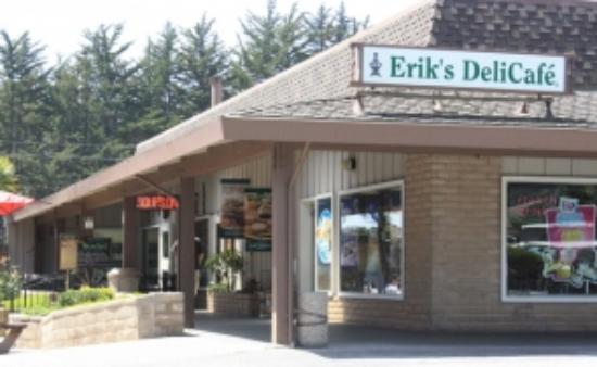 Erik's Delicafe