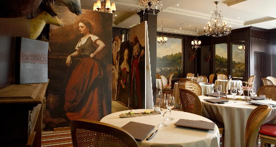 Restaurant Le Corot Photo