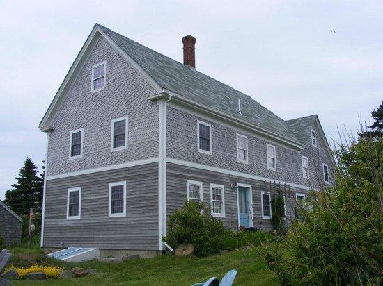 Tribler Cottage