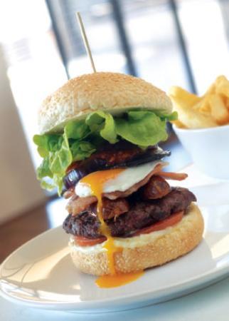 FAB Burgers Photo