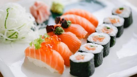 Sushi Restaurant London Cheap