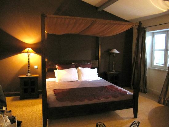 La Maison sur la Sorgue: Main hotel room
