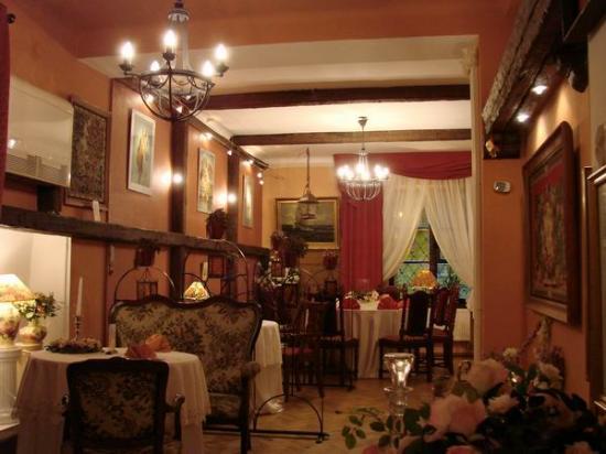 Tripadvisor Restaurant Londres Polonais