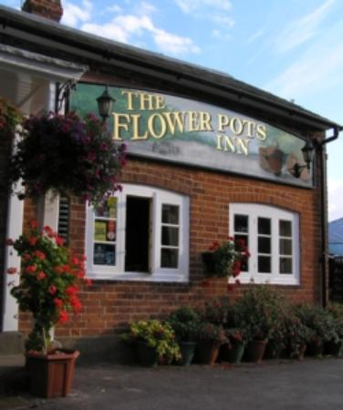 The Flower Pots Inn