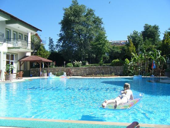 Balkaya Hotel: pool daytime