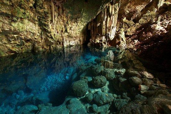 Saturno Cave : amazing