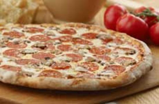 Foxs Pizza Den Foto