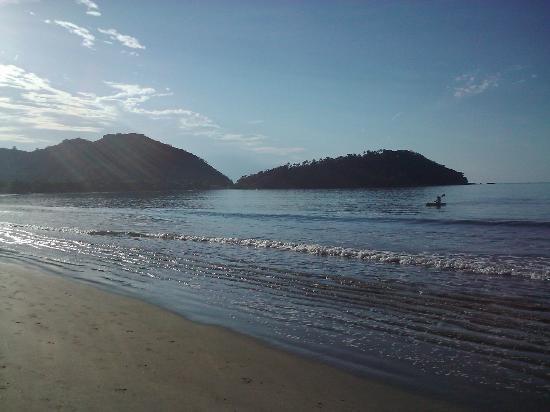 Praia do Lazaro